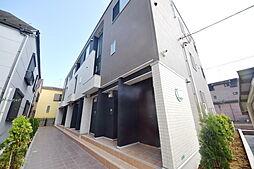 都営新宿線 瑞江駅 徒歩16分の賃貸アパート