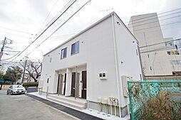 小田急小田原線 向ヶ丘遊園駅 徒歩20分の賃貸アパート