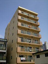 フォレステージ福島[8階]の外観