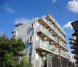 ラシャンブル神戸[5号室]の外観