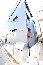 JR総武線 稲毛駅 徒歩5分の賃貸アパート