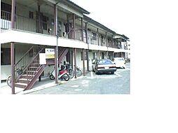 第2東寿荘[202号室]の外観