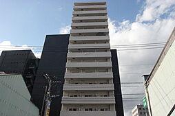 アソシアグロッツォ博多セントラルタワー[4階]の外観
