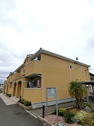 JR阪和線 長滝駅 徒歩11分の賃貸アパート