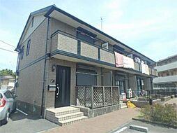 [テラスハウス] 東京都府中市住吉町3丁目 の賃貸【/】の外観