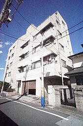 SHANGRI−LA1[2階]の外観