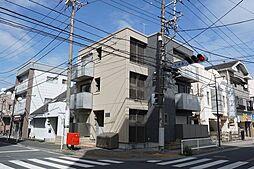 コーストラル横浜