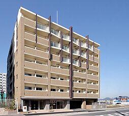 学研都市ビル[205号室]の外観