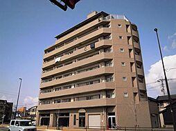 グランディール大串[7階]の外観