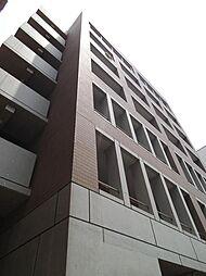 コンフィアンス[3階]の外観