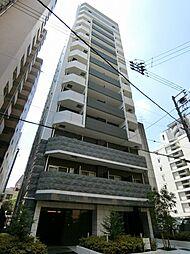 プレサンス江戸堀[14階]の外観