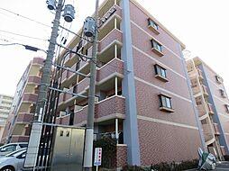 大産鳥飼マンションC棟[4階]の外観