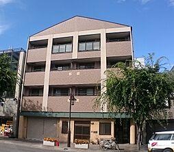 兵庫県神戸市長田区腕塚町4丁目の賃貸マンションの外観