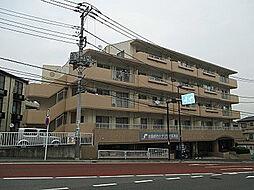 アメニティヴィラ横浜[3階]の外観