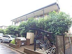 レオパレスFineView[2階]の外観