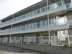パークヒル司[2階]の外観
