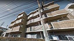 東京都西東京市芝久保町4丁目の賃貸マンションの外観
