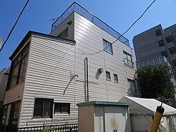 本吉マンション[301号室]の外観