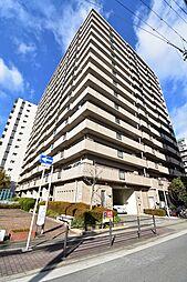 大阪府大阪市城東区関目6丁目の賃貸マンションの外観