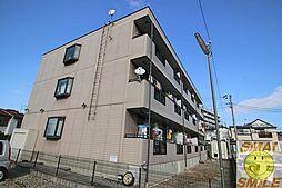 グランメール・タクボ[3階]の外観