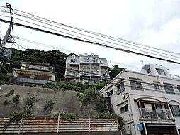 長崎県長崎市白鳥町の賃貸アパートの外観