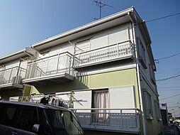 マロンハイムC[2階]の外観