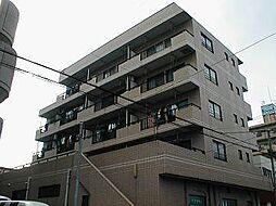 オカノハイツ[2階]の外観