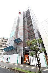 近鉄南大阪線 河堀口駅 徒歩7分の賃貸マンション