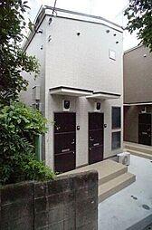 西武新宿線 野方駅 徒歩9分の賃貸アパート