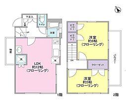 多摩川駅 13.0万円