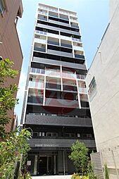 JR大阪環状線 寺田町駅 徒歩8分の賃貸マンション