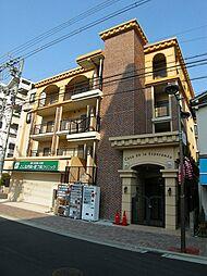 Osaka Metro今里筋線 新森古市駅 徒歩10分の賃貸マンション
