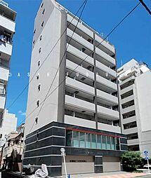 東林ビル[3階]の外観
