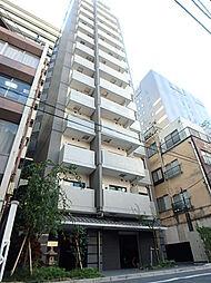 セレニティコート虎ノ門[7階]の外観