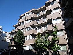 第六寿美家ビル[307号室]の外観