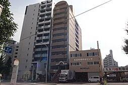 エンクレスト博多駅南[2階]の外観
