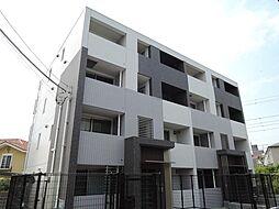 ラ・ルミエール湘南[2階]の外観