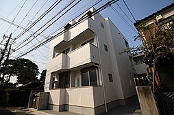 京王線 千歳烏山駅 徒歩11分の賃貸アパート