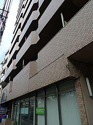 日神パレステージ石川町[501号室]の外観