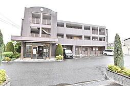大阪府和泉市内田町2丁目の賃貸マンションの外観