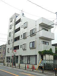 エマノンアパートメントハウス[3階]の外観