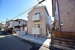 武蔵藤沢駅 5.0万円
