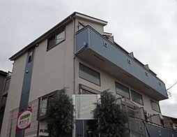 リーヴェルポート横浜三ツ沢[0203号室]の外観