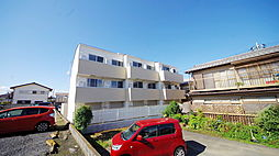 東武東上線 東武霞ヶ関駅 徒歩7分の賃貸アパート