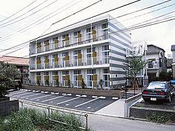 サンヴィレッジ15[2階]の外観
