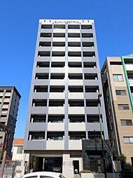 サンネストピア箱崎駅前[305号室]の外観