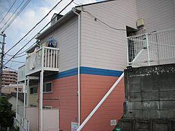 パインフィールド七隈[101号室]の外観