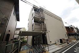 JR埼京線 北与野駅 徒歩11分の賃貸アパート