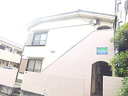 コーポキヨシ[1階]の外観