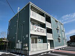JR外房線 太東駅 徒歩1分の賃貸アパート